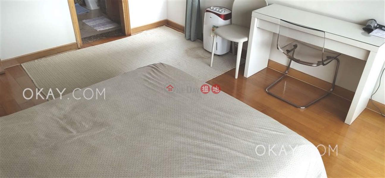 Unique 3 bedroom on high floor | Rental, Valverde 蔚皇居 Rental Listings | Central District (OKAY-R34435)