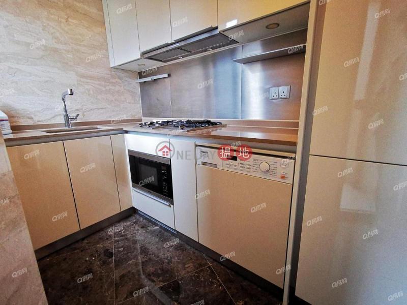 HK$ 20M Grand Austin Tower 2A, Yau Tsim Mong Grand Austin Tower 2A   2 bedroom Low Floor Flat for Sale