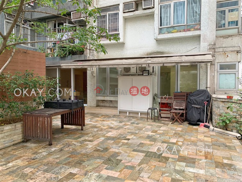 HK$ 42,000/ month, City Garden Block 4 (Phase 1) | Eastern District Gorgeous 3 bedroom with terrace | Rental