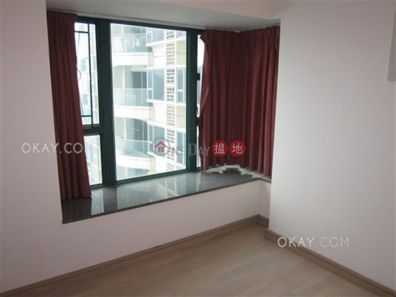 HK$ 34,000/ month, Tower 5 Grand Promenade   Eastern District   Luxurious 3 bed on high floor with harbour views   Rental