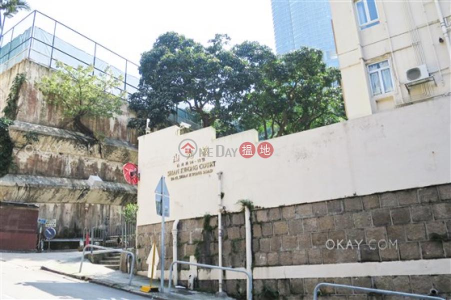 山光樓 中層住宅出售樓盤HK$ 2,000萬