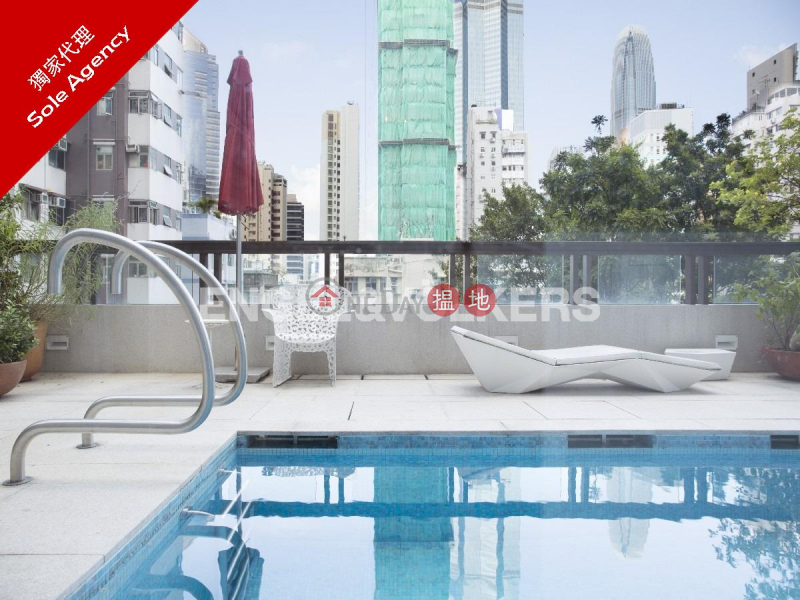 1 Bed Flat for Sale in Soho, The Pierre NO.1加冕臺 Sales Listings | Central District (EVHK86488)