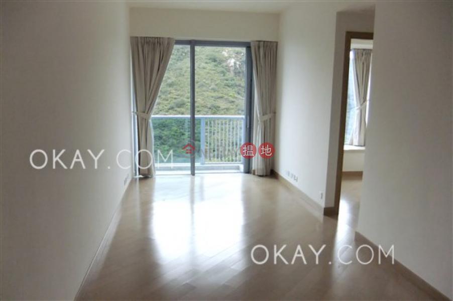Generous 2 bedroom on high floor with balcony | Rental, 8 Ap Lei Chau Praya Road | Southern District, Hong Kong | Rental, HK$ 30,000/ month