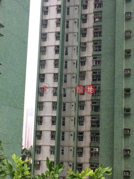 Hong Pak Court, Yan Pak House(Block E) (Hong Pak Court, Yan Pak House(Block E)) Lam Tin 搵地(OneDay)(2)