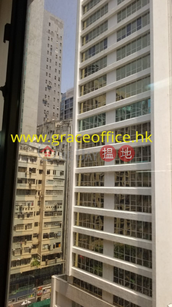 The Broadway | Middle Office / Commercial Property, Rental Listings | HK$ 52,150/ month