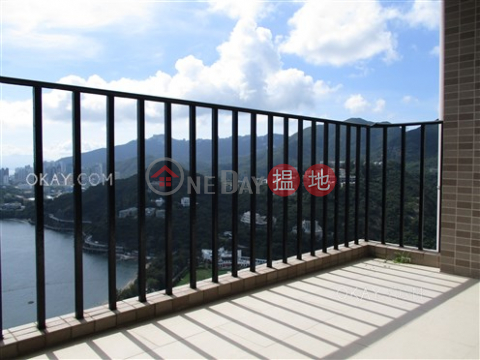 Rare 3 bedroom with sea views, balcony   Rental Ming Wai Gardens(Ming Wai Gardens)Rental Listings (OKAY-R35103)_0