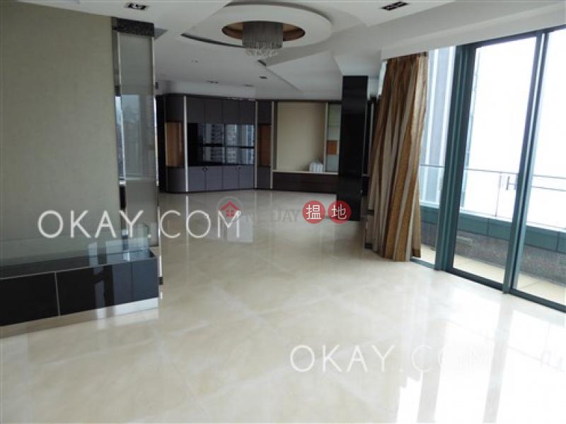 4房3廁,極高層,星級會所,可養寵物《羅便臣道80號出售單位》-80羅便臣道 | 西區-香港|出售|HK$ 1.15億