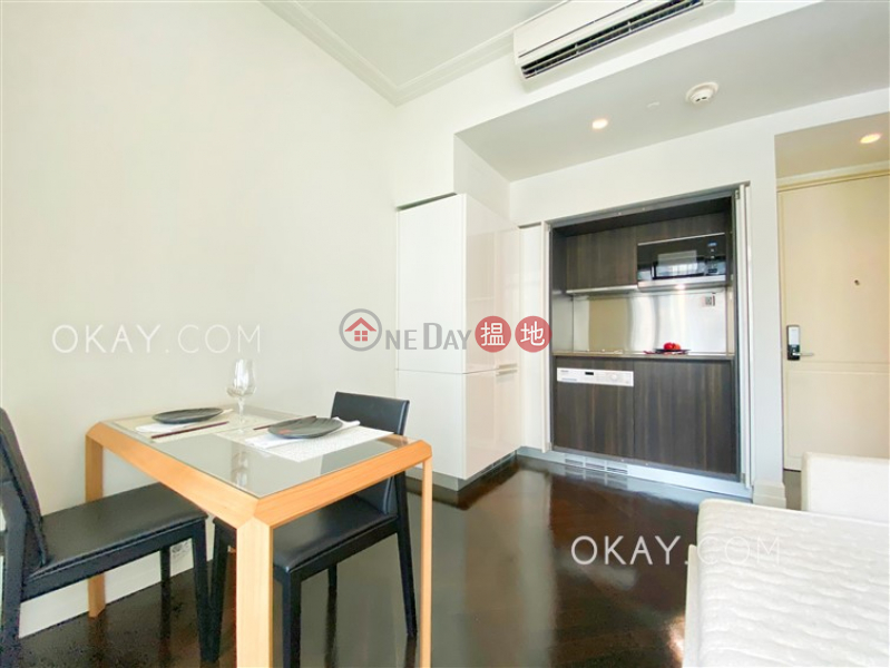 HK$ 27,000/ month, Castle One By V Western District | Intimate 1 bedroom with balcony | Rental