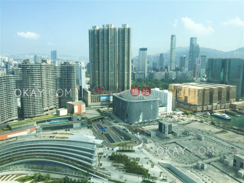 Nicely kept 2 bedroom in Kowloon Station | Rental | The Arch Star Tower (Tower 2) 凱旋門觀星閣(2座) Rental Listings