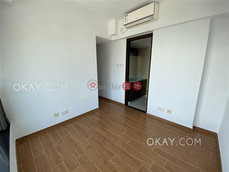 HK$ 40,000/ month, Cherry Crest, Central District Popular 3 bedroom on high floor with balcony | Rental