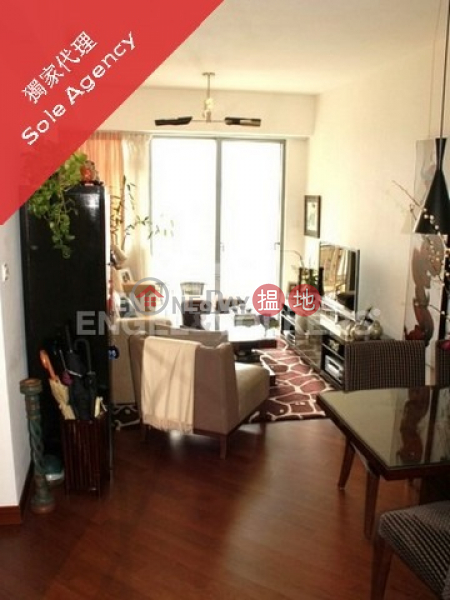 HK$ 42,500/ month, One Pacific Heights | Western District, 3 Bedroom Family Flat for Rent in Sheung Wan