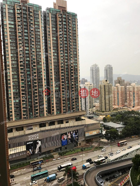 Grand Yoho 1期2座-中層-住宅|出租樓盤HK$ 18,000/ 月