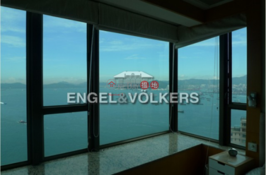 Property Search Hong Kong | OneDay | Residential | Sales Listings 4 Bedroom Luxury Flat for Sale in Shek Tong Tsui