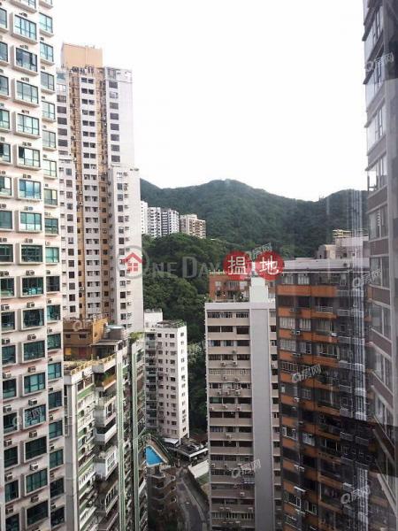 環境優美,景觀開揚,交通方便,乾淨企理,環境清靜《時樂花園買賣盤》|6A巴丙頓道 | 西區|香港|出售-HK$ 1,000萬