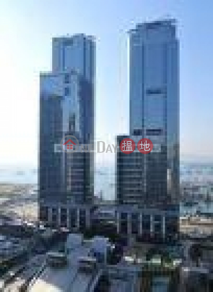 HK$ 41,000/ month | The Cullinan | Yau Tsim Mong | 2 Bedroom Flat for Rent in West Kowloon