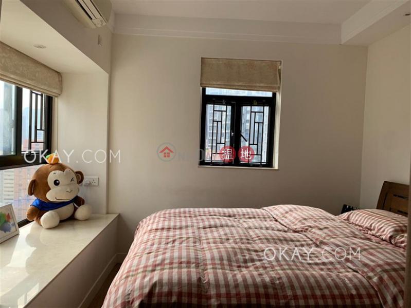 2房1廁,實用率高,極高層,可養寵物《光明臺出租單位》|光明臺(Illumination Terrace)出租樓盤 (OKAY-R122128)