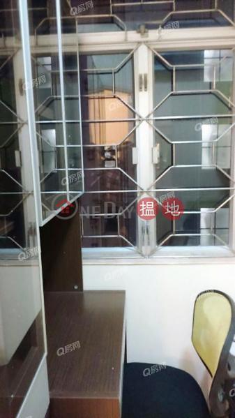 香港搵樓|租樓|二手盤|買樓| 搵地 | 住宅|出租樓盤-內街清靜,實用兩房,間隔實用《金爵大廈租盤》