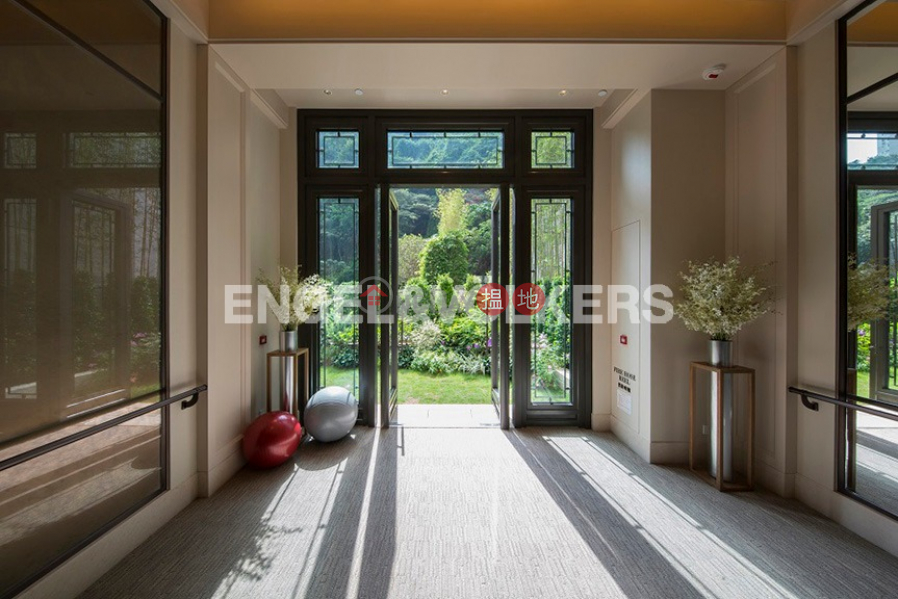HK$ 71,000/ month The Morgan Western District, 2 Bedroom Flat for Rent in Mid Levels West