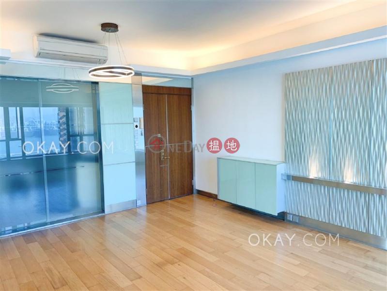 香港搵樓|租樓|二手盤|買樓| 搵地 | 住宅|出租樓盤|1房2廁,極高層,連車位《Y.I出租單位》