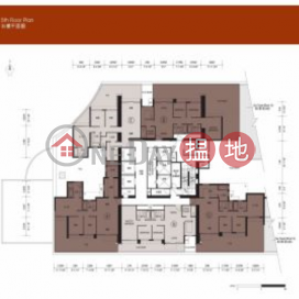 3 Bedroom Family Flat for Sale in West Kowloon|The Arch(The Arch)Sales Listings (EVHK43987)_0