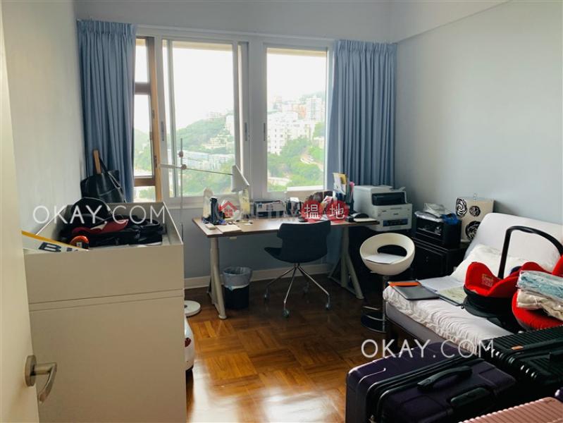 4房3廁,實用率高,極高層,海景《南灣新村 A座出租單位》-4南灣坊 | 南區香港出租-HK$ 98,000/ 月