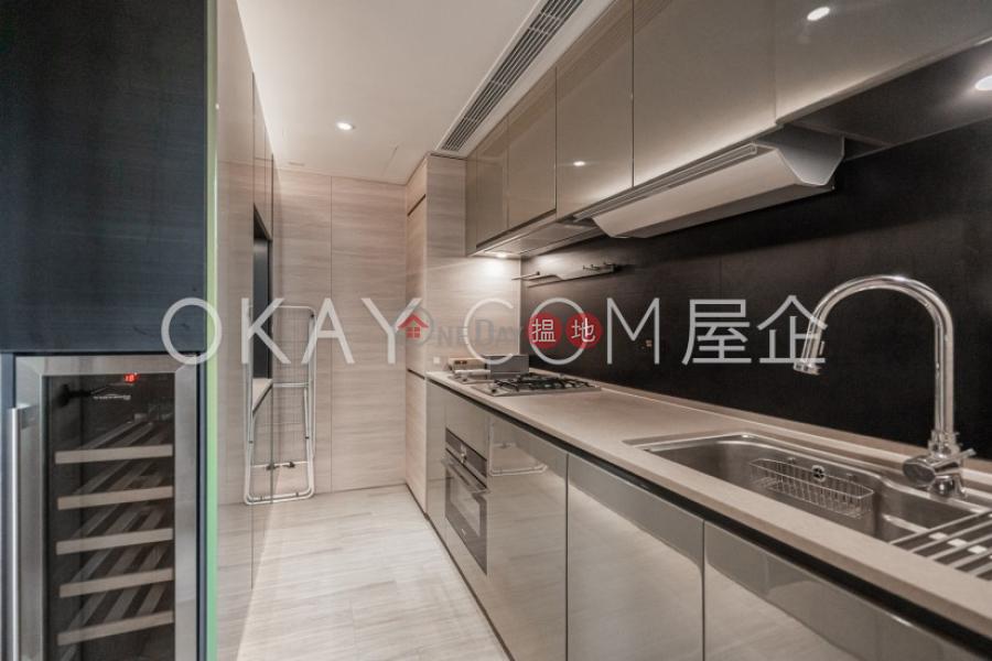 柏蔚山 3座低層-住宅出租樓盤 HK$ 28,000/ 月