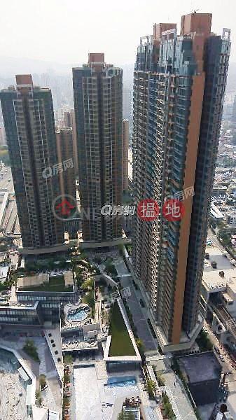 環境優美,地標名廈,名牌發展商,地鐵上蓋《Grand Yoho 1期10座買賣盤》9朗日路 | 元朗|香港|出售|HK$ 950萬