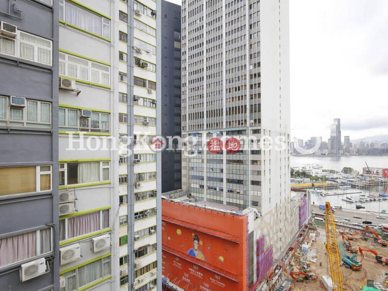 香港搵樓 租樓 二手盤 買樓  搵地   住宅-出租樓盤百德大廈三房兩廳單位出租