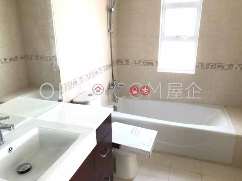 HK$ 65,000/ month Tai Mong Tsai Tsuen, Sai Kung, Unique house with rooftop, balcony | Rental