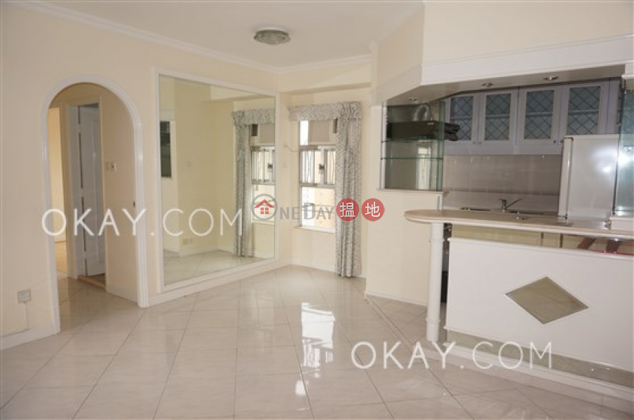 Popular 3 bedroom on high floor | Rental, Malibu Garden 名仕花園 Rental Listings | Wan Chai District (OKAY-R118762)