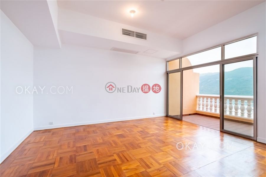HK$ 115,000/ month, Redhill Peninsula Phase 2 | Southern District | Unique house with sea views & rooftop | Rental