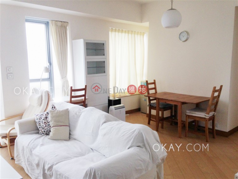 HK$ 16M | The Java, Eastern District Rare 4 bedroom on high floor with sea views & balcony | For Sale