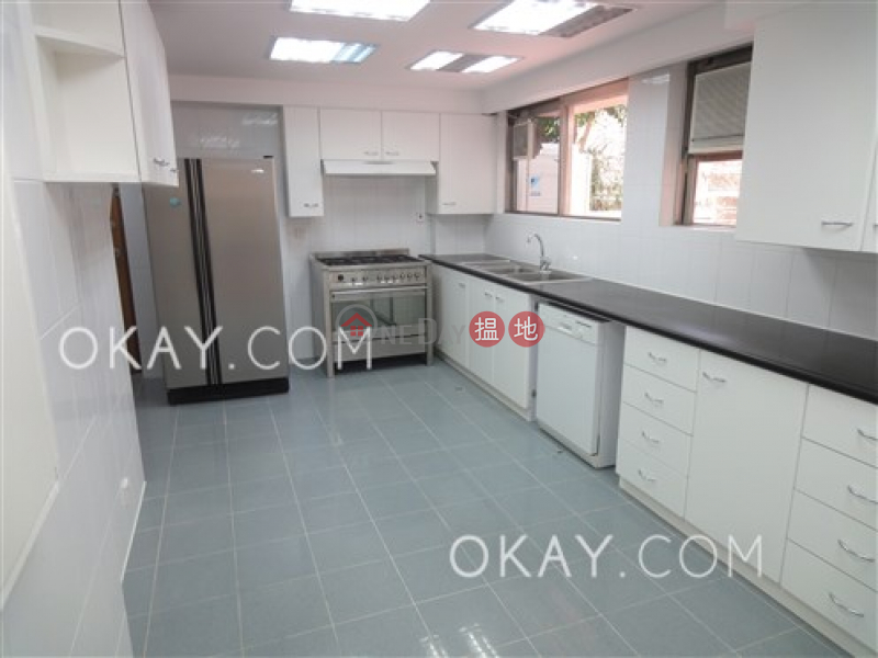 Gorgeous 6 bedroom with parking | Rental, Helene Garden 喜蓮花園 Rental Listings | Southern District (OKAY-R14663)
