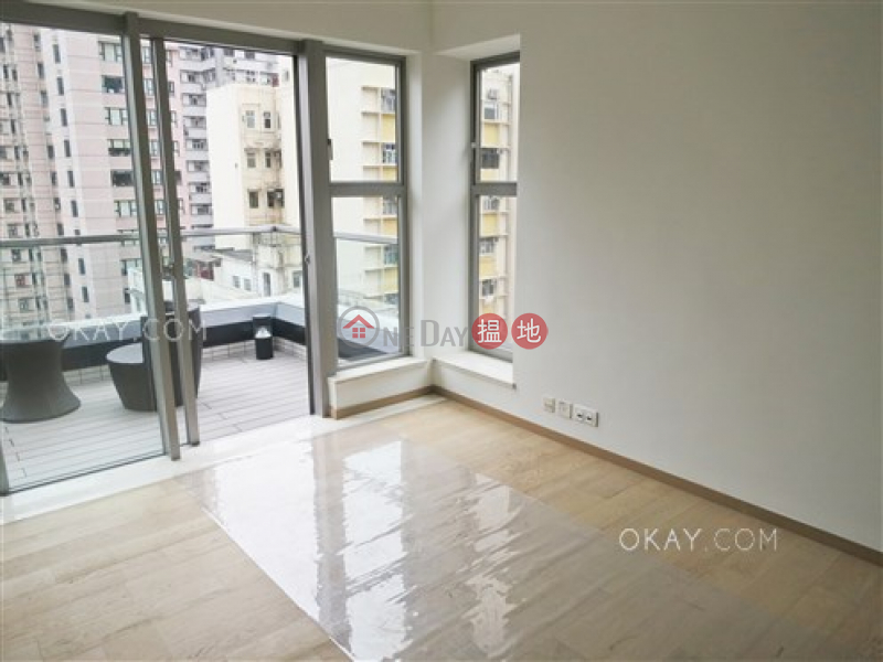 The Summa | Low, Residential | Rental Listings HK$ 51,000/ month
