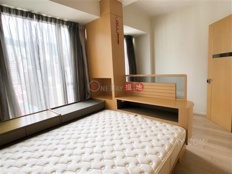 1房1廁,極高層,星級會所,露台縉城峰2座出租單位-8第一街 | 西區香港-出租HK$ 30,000/ 月