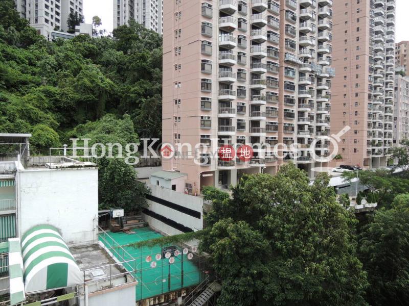 香港搵樓 租樓 二手盤 買樓  搵地   住宅 出租樓盤 雲地利閣一房單位出租