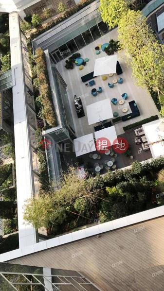 Cullinan West II   1 bedroom Flat for Sale   28 Sham Mong Road   Cheung Sha Wan Hong Kong   Sales   HK$ 10.8M
