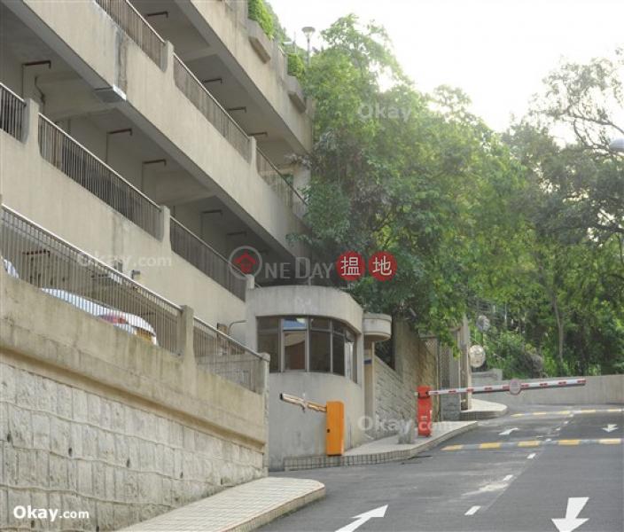 4房2廁,實用率高,連車位,露台明珠台出租單位|明珠台(Pearl Gardens)出租樓盤 (OKAY-R25700)