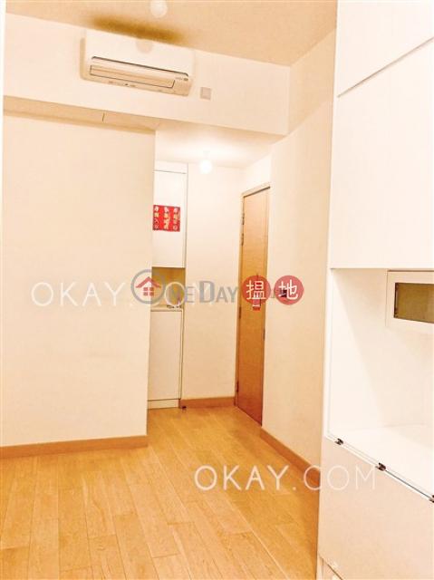 1房1廁,星級會所,露台《Island Residence出售單位》|Island Residence(Island Residence)出售樓盤 (OKAY-S296615)_0