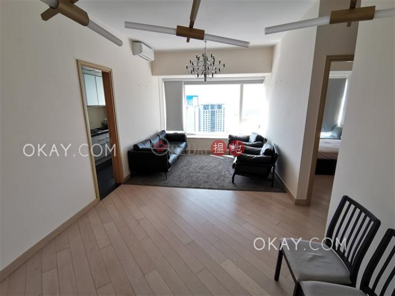 香港搵樓|租樓|二手盤|買樓| 搵地 | 住宅|出租樓盤|2房2廁,星級會所名鑄出租單位