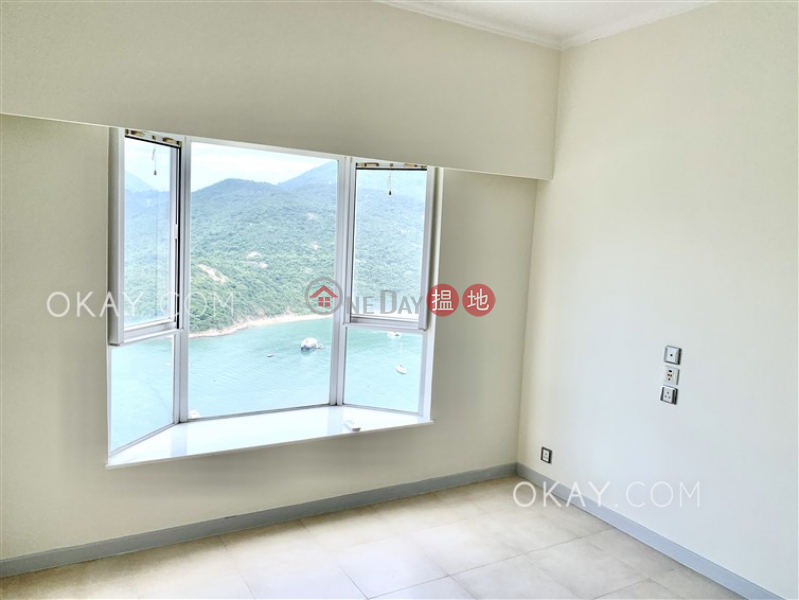HK$ 47,000/ month Redhill Peninsula Phase 1, Southern District, Luxurious 2 bed on high floor with sea views & balcony | Rental