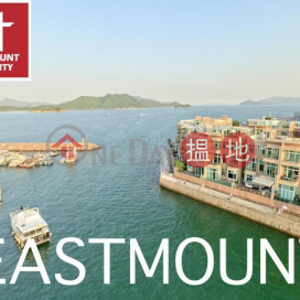 Sai Kung Town Apartment | Property For Sale in Costa Bello, Hong Kin Road 康健路西貢濤苑-Waterfront, With roof | Property ID:1491|Costa Bello(Costa Bello)Rental Listings (EASTM-RSKH478)_0