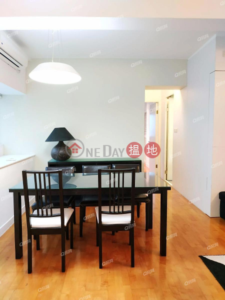 HK$ 35,000/ month, The Rednaxela Western District, The Rednaxela | 1 bedroom High Floor Flat for Rent