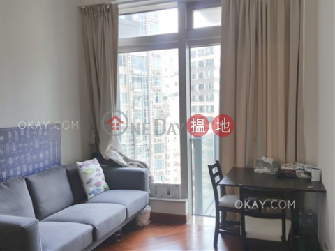 Gorgeous 1 bedroom with balcony | For Sale|The Avenue Tower 2(The Avenue Tower 2)Sales Listings (OKAY-S290067)_0