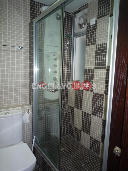 HK$ 9.2M | All Fit Garden | Western District | 1 Bed Flat for Sale in Mid Levels West