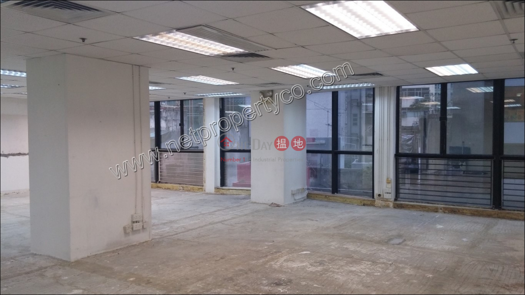 Property Search Hong Kong | OneDay | Office / Commercial Property Rental Listings, Spacious Office for Rent