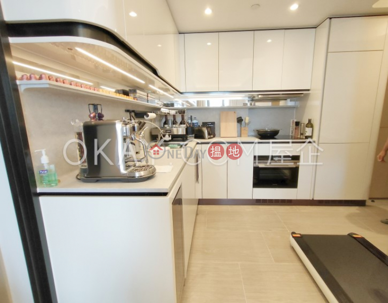 HK$ 42,000/ month | Townplace Soho Western District | Luxurious 2 bedroom on high floor with balcony | Rental