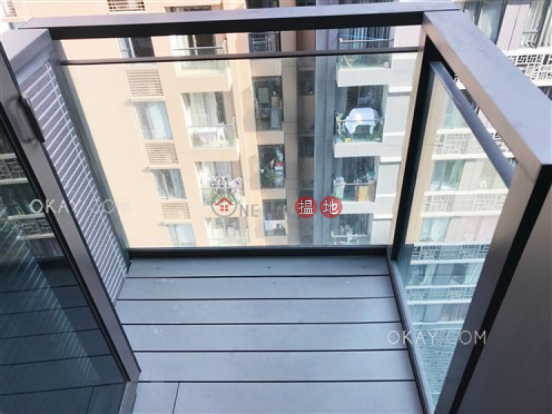 Property Search Hong Kong | OneDay | Residential, Sales Listings Cozy 1 bedroom with balcony | For Sale