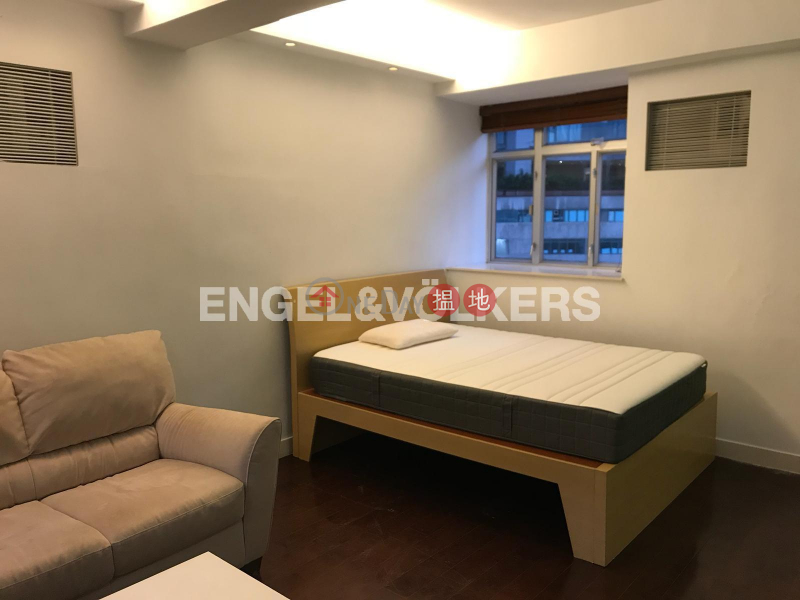 HK$ 20,000/ month Jadestone Court, Western District | Studio Flat for Rent in Mid Levels West