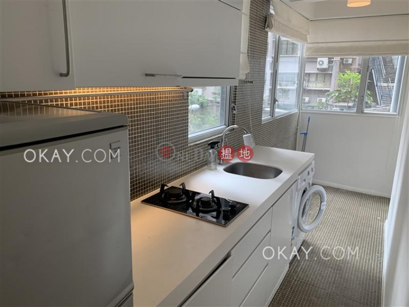 Elegant 1 bedroom in Central | Rental, Shiu King Court 兆景閣 Rental Listings | Central District (OKAY-R39395)